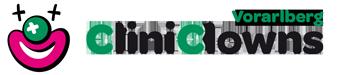 CliniClowns Österreich Logo